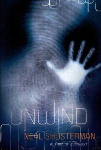 Shusterman's Unwind